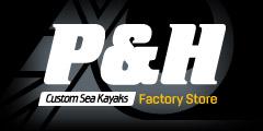 P&H Sea Kayaks